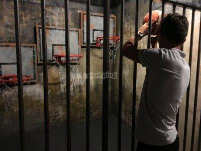Prison Island Benalmádena Despedidas de Soltero