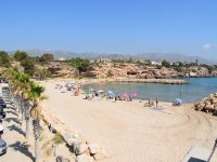 Playa del Calafat