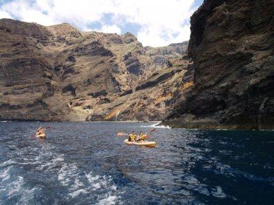 Salitre Kayaks