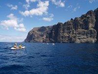 皮划艇探险皮划艇途中