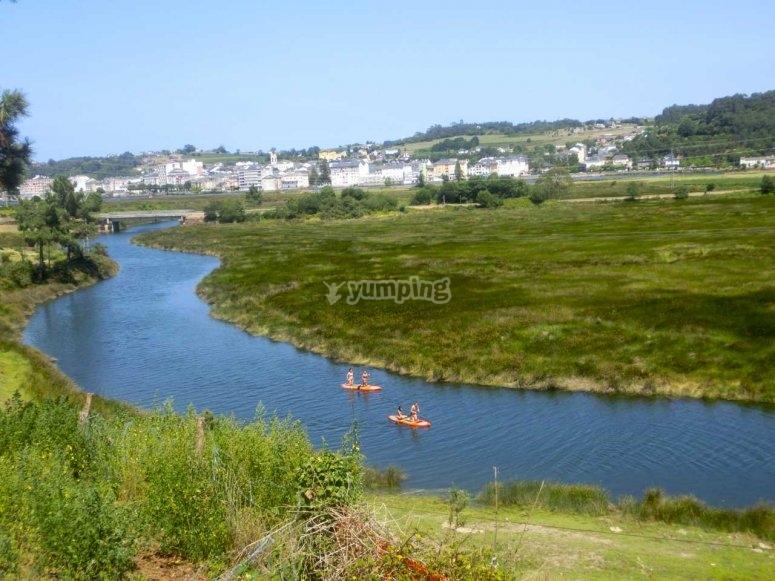 Meiro River