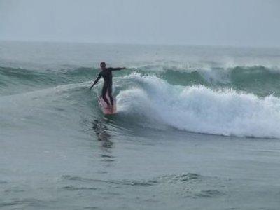 Salitre Surf