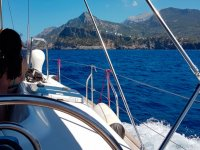 Sailboat Trip Through the Coves of Mallorca, 7h