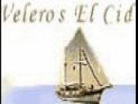 Goleta El Cid Vela