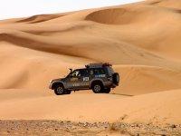 paisajes deserticos