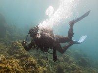 PADI Discover Scuba Diving in Tenerife - 5 Hours
