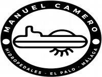 Hidropedales Camero El Palo Kayaks