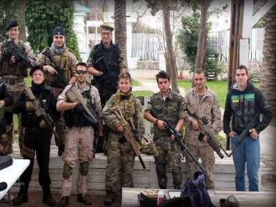 Player Factory Airsoft
