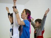 Campamento artes escénicas, 2 semanas en Alcalá