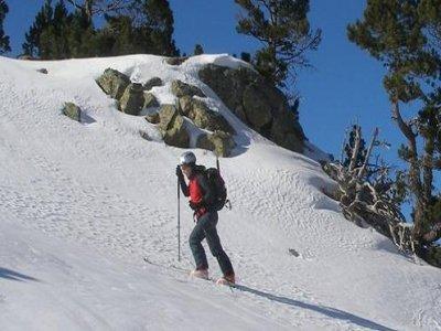 Compañia de Guías de Bierge Esquí