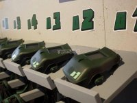 绿色激光设备