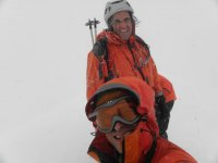 Routes with snowshoes in the Pyrenees