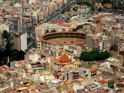 Servicio Guia Turistico Alicante