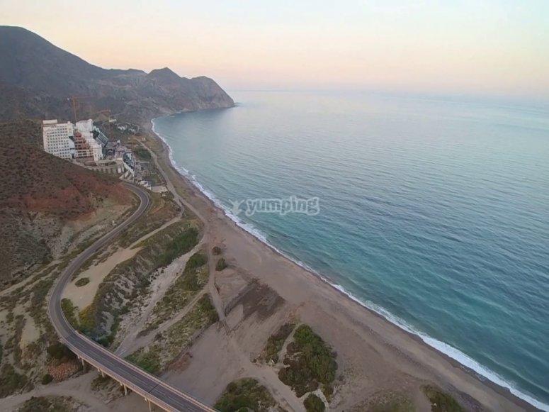 Playa de Algarrobicos