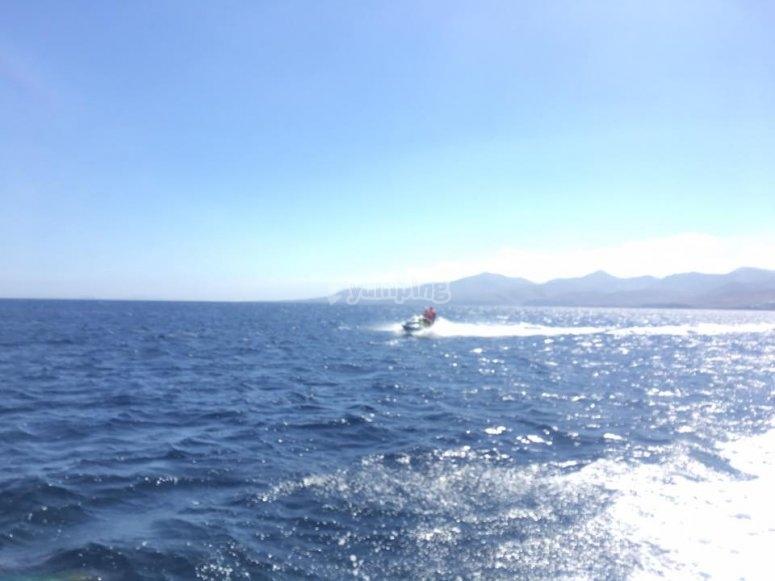 Aguas del Atlántico