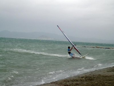 Ocioturix Murcia Windsurf