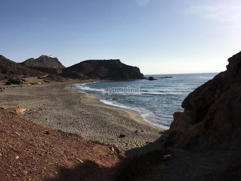 Playa de Sopalmo
