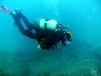 Inmersiones en Marbella