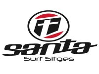 La Santa Surf Sitges Paddle Surf