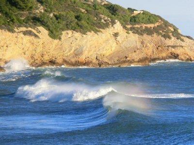 La Santa Surf Sitges