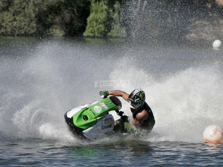 摩托车学校