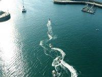 水上摩托艇 - 999 - 海洋动力运动标志