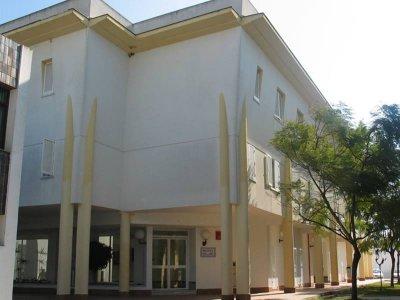 Residencia Escolar Sanlúcar El Picacho