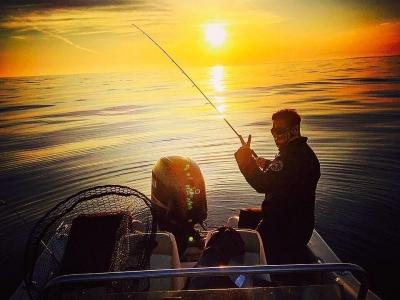 Pesca in spinning sulla Costa Dorada 4 ore