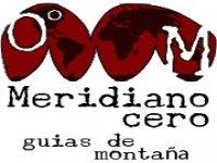 Meridiano Cero guias de montaña Espeleología