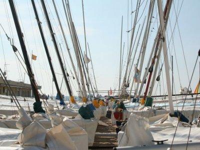 Bolina Sail & Co Lanzarote Vela