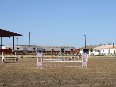 Hipica Rancho Alegre Rutas a Caballo