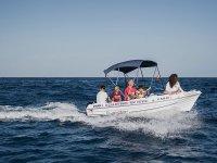 加那利群岛的海上航线