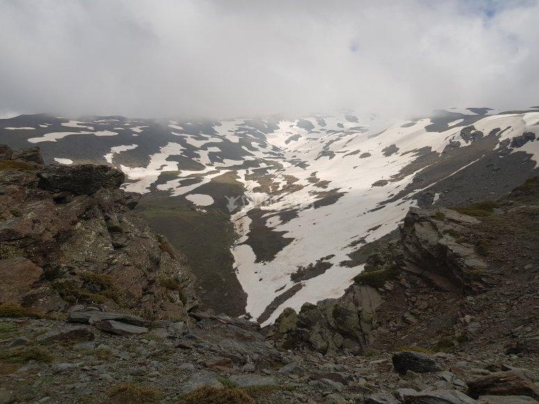 Cumbres nevadas