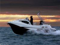 Embarcaciones recreativas