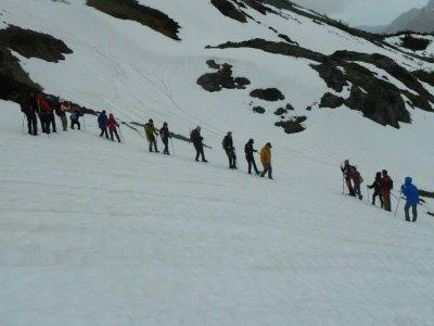CLUB LyO - Tu Club de Montaña Esquí