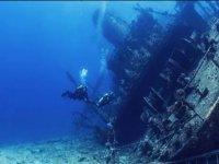 Descubriendo lugares insólitos en el fondo del mar