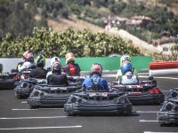 Karting races Estepona