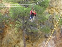 Archery & Zip-Line Circuit in El Valle
