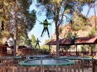 Horseback Ride & Adventure Park in El Valle