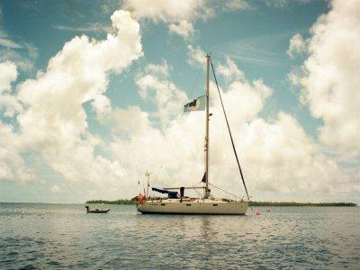 Paseo en barco en Puerto de Santa María, 8 horas
