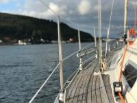 Boat Trip Through Betanzos Statuary, 4 Hours