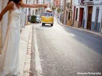 Volkswagen en tu boda