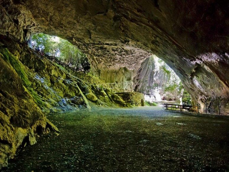 Cueva  Brujas Zugarramurdi