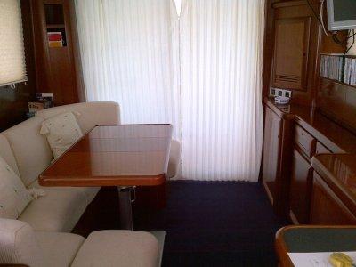 路线在Beneteau Trawler 42 Puerto Sherry 8小时