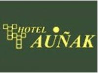 Hotel Auñak Rutas 4x4