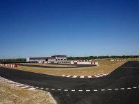 Karting en Fuensalida