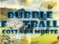 Bubble Football Costa da Morte