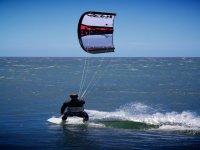 curso kite gran canaria