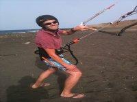 kite gran canaria