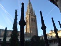 Tour Catedral de Toledo y su Patrimonio Cultural